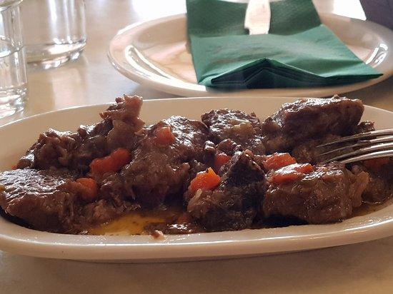 Εστιατόριο Σχολαρχείον: Scholarchio Restaurant