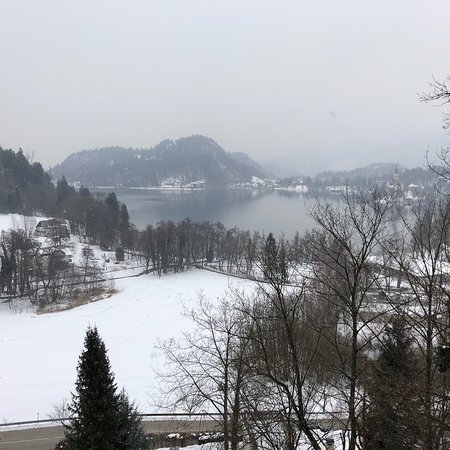 Hotel Triglav Bled: photo6.jpg