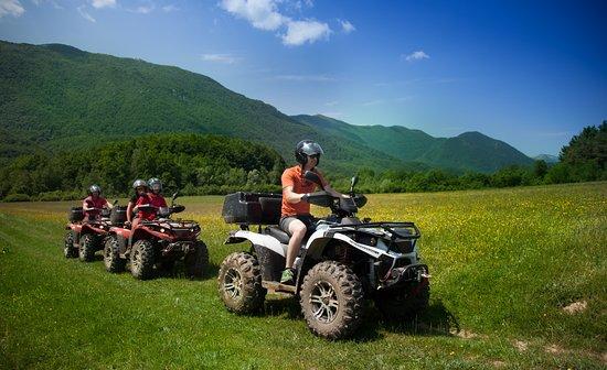 Adria Velebitica Adventure Travel