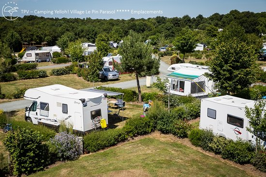 Yelloh Village Camping Le Pin Parasol Updated 2019
