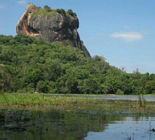 Moragalla, Sri Lanka: Zain SL Tour