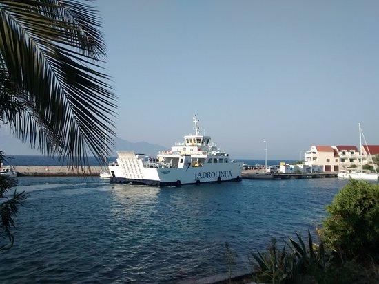 Снимок Остров Хвар