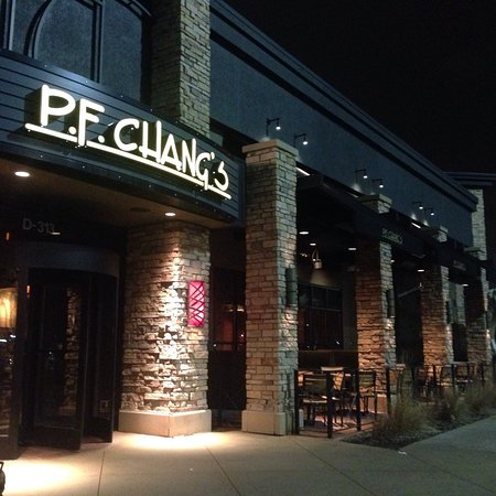 p f chang 39 s schaumburg restaurant reviews phone number photos tripadvisor. Black Bedroom Furniture Sets. Home Design Ideas