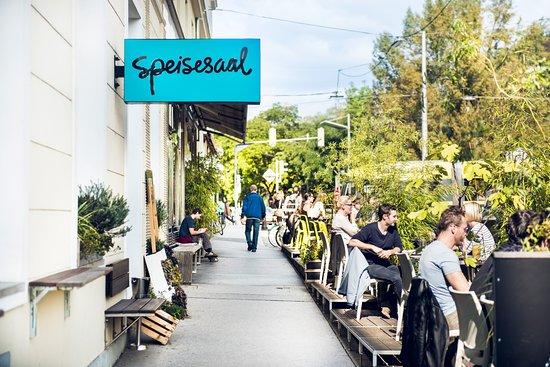 Attractive Speisesaal Graz   Gries   Restaurant Reviews, Phone Number U0026 Photos    TripAdvisor