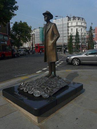 Bela Bartok Memorial Kensington