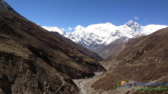 Amazing Nepal Trek & Expedition