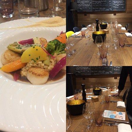 La table du 20 eybens restaurant avis num ro de t l phone photos tripadvisor - Restaurant la table du 20 eybens ...