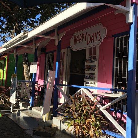 Happy Days Cafe: photo0.jpg