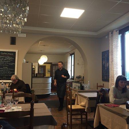 Hotel Vicino Prato Della Valle Padova