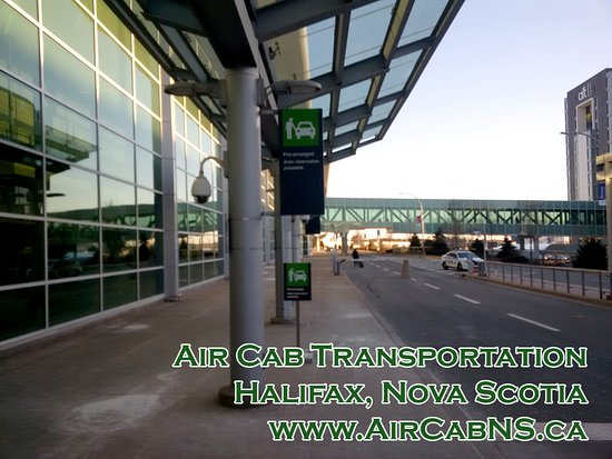 Air Cab Transportation