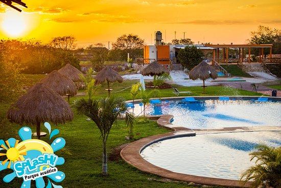 Splash Parque Acuatico