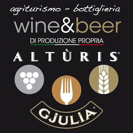 Agriturismo Wine & Beer Alturis