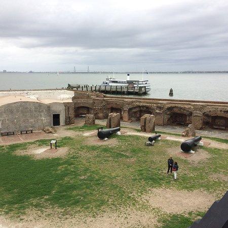 Fort Sumter National Monument: photo2.jpg