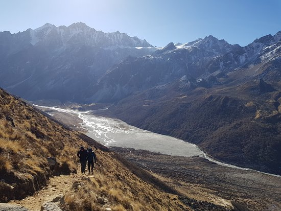 Adventure Himalaya Nepal