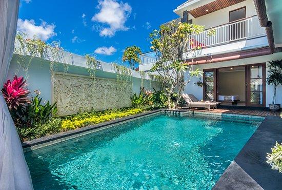 Allamanda Villa Jimbaran 26 6 2 Prices Reviews Bali Tripadvisor