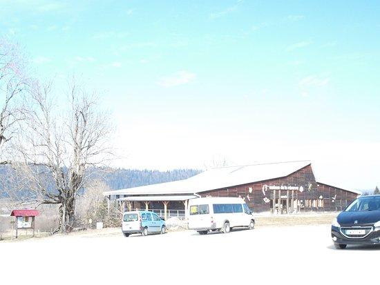 Maison de la Réserve Naturelle