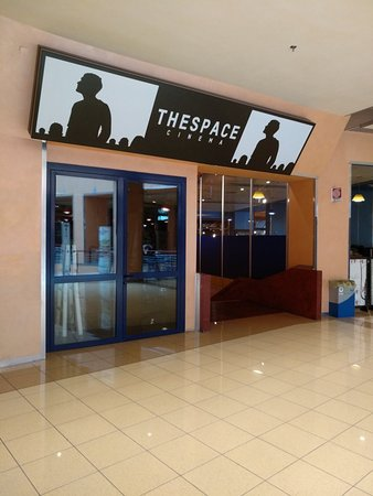Lamezia Terme, Italia: The Space Cinema