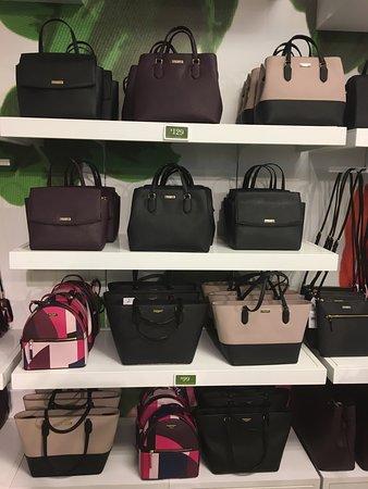 Waikele Premium Outlets Kate Spade Deals