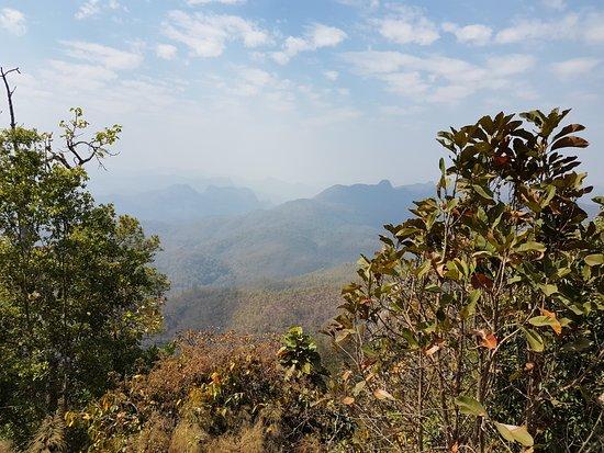 Pang Mapha Viewpoint: view