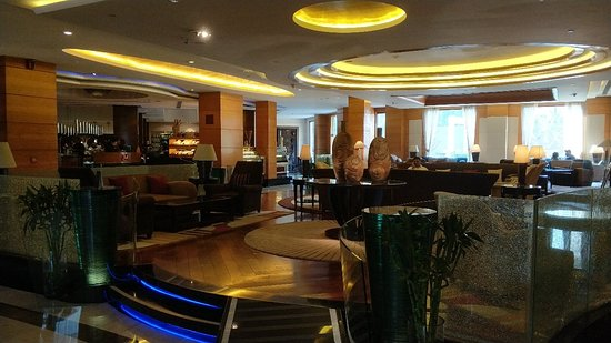 Radisson Blu Plaza Delhi Airport : IMG_20180302_091013_large.jpg