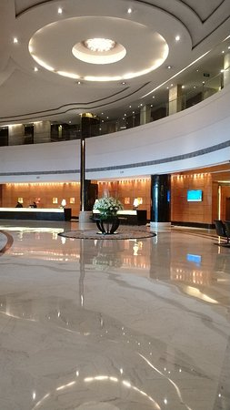 Radisson Blu Plaza Delhi Airport : IMG_20180302_091008_large.jpg