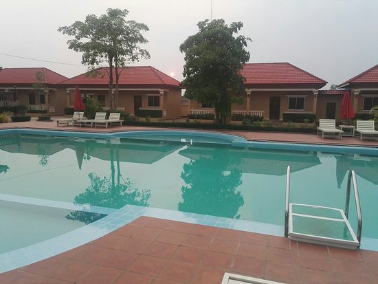 Sra Aem, Kambodscha: Sopheakmongkol Motel