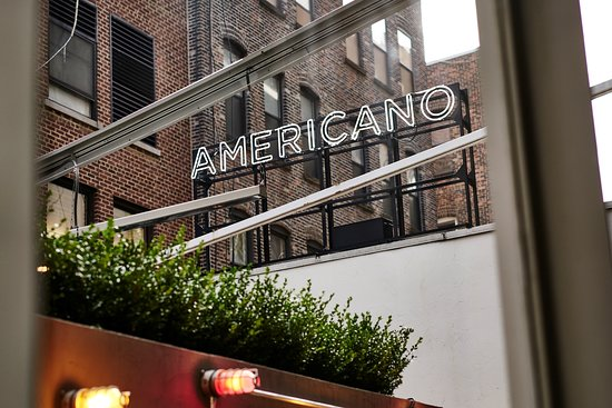 Hotel americano updated 2018 prices reviews new york for Hotel americano pool
