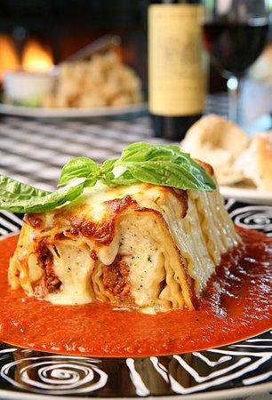Italian Restaurant Roswell Road Atlanta