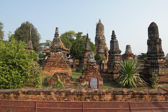 Wat Ko Kaew Ketsadarop