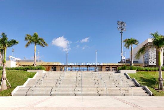Hotels Near Spring Training In West Palm Beach Florida