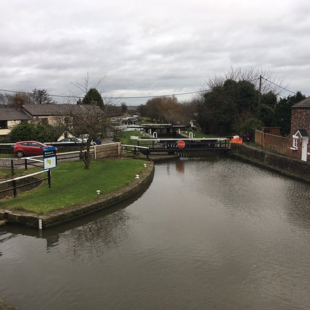 Rufford Top Lock
