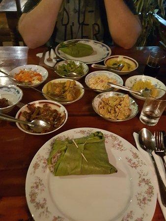 Ella Village Restaurant: 20180302_190056_large.jpg