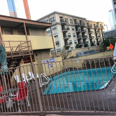 시티 센터 모텔 사진