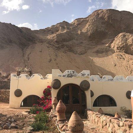 The Bedouin Moon Hotel: photo1.jpg