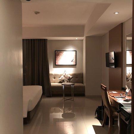 Great hotel in Bekasi