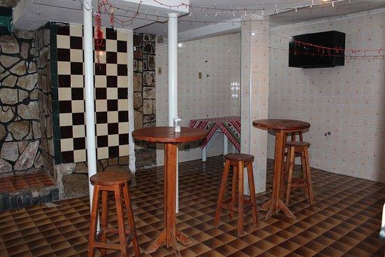 Wallyu0027s House Hostel, Pousada, Bar