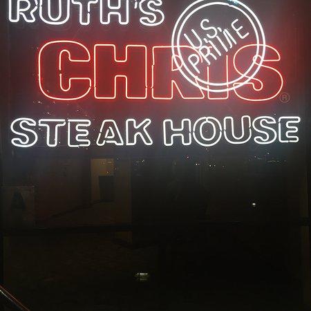 Ruth's Chris Steak House: photo2.jpg