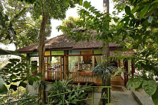 Ambong Ambong Rainforest Retreat Langkawi