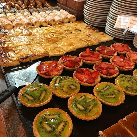 Restaurante El Puma 이미지