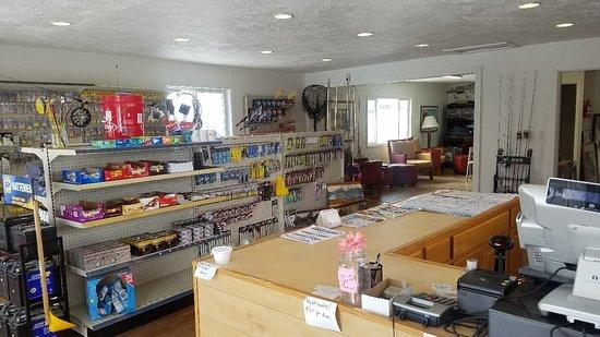 Clark, Южная Дакота: 212 Overnight Motel