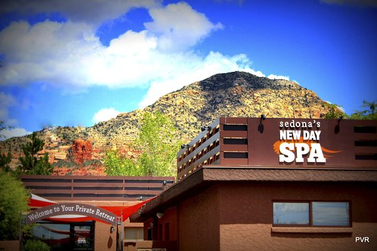 ‪Sedona's New Day Spa‬