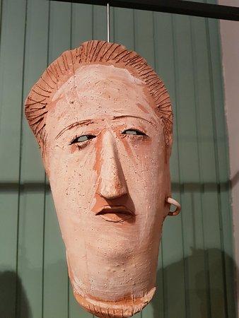 Greek Folk Art Museum (Museo Ellinikis Laikis Technis)