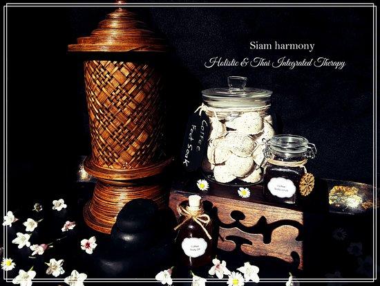 Siam Harmony: Classsic Coffee Journey; spa Package at Siam Harmony