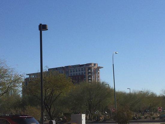 Hampton Inn & Suites Scottsdale/Riverwalk: photo5.jpg