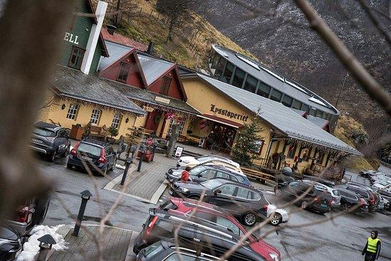 Gjesdal Municipality, Norway: www.byrkjedalstunet.no - Norway