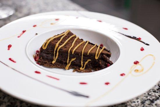 Timebox: moelleux au chocolat