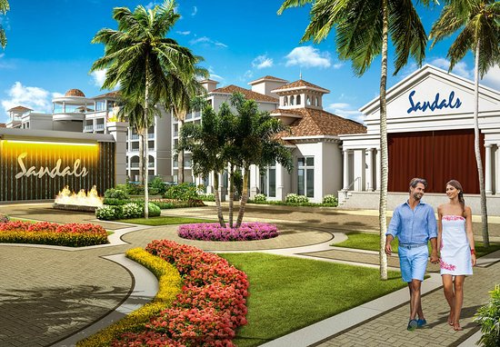 Sandals Royal Barbados Updated 2018 Prices Reviews
