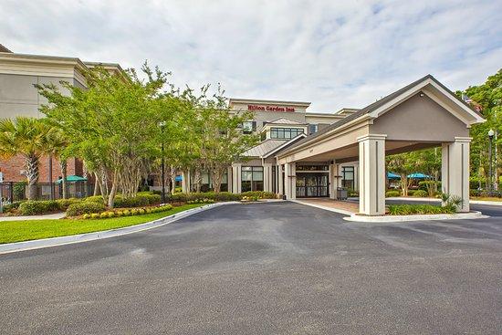 Hilton Garden Inn Beaufort-billede
