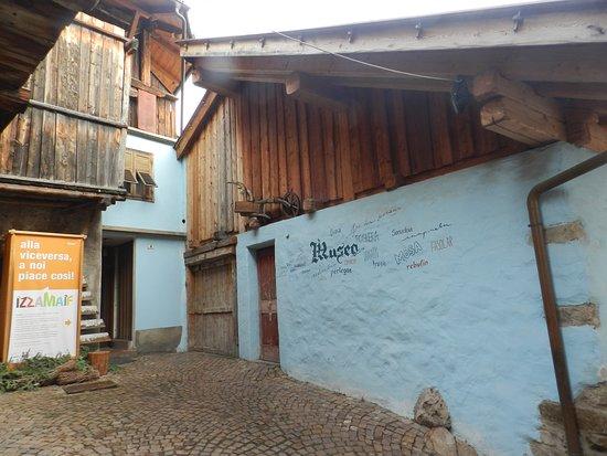 Museo Casa Begna