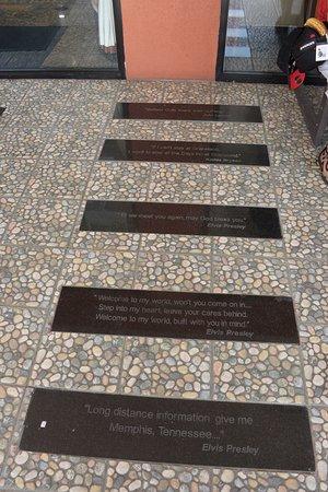 Days Inn Memphis at Graceland: Entrance